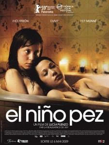 The Fish Child El niño pez, Lesbian Movie