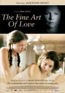The Fine Art of Love: Mine Ha-Ha, Lesbian Movie