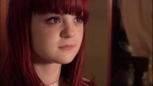 Kathryn Prescott Skins, Emily Fitch Lesbian Characters