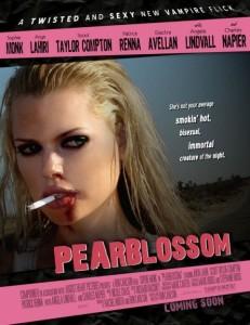 Murder World / Pearblossom, Lesbian Movie lesmedia