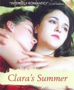 Clara cet été là, Clara's Summer Lesbian Movie