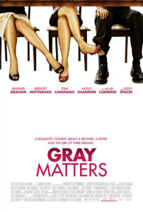 Gray Matters, Trailer lesmedia