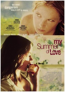 My Summer Of Love, lesbian movie Emily Blunt lesmedia