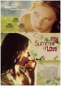 My Summer Of Love, lesbian movie Emily Blunt lesmedia