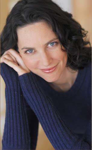Michelle Paradise, Lesbian Celebrities