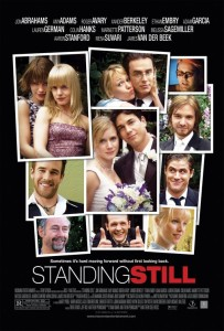 Standing Still, amy adams lauren german Mena Suvari lesbian movie