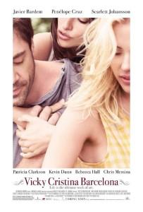Vicky Cristina Barcelona, lesbian movie