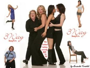 3Way, Lesbian web series