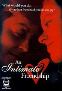 An Intimate Friendship, lesbian movie