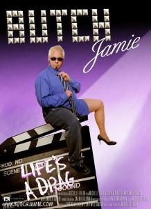 Butch Jamie, lesbian movie trailer
