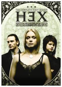 HEX, Lesbian TV Show