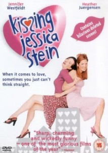 Kissing Jessica Stein, lesbian movie