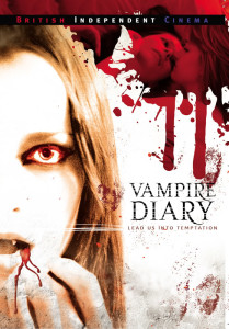 Vampire Diary, lesbian movie trailer