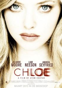 Chloe, Lesbian sex scene