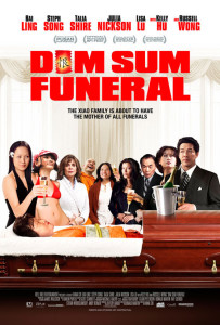 Dim Sum Funeral, lesbian movie