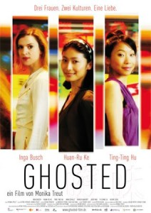 Ghosted, Lesbian Movie lesmedia