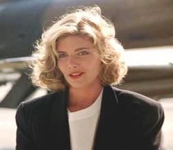 Kelly McGillis, Lesbian Celebrities lesmedia