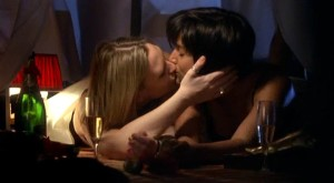 Anna Torv and Shelley Conn Mistresses, Lesbian TV lesmedia