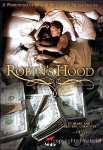 Robin's Hood, Lesbian Movie
