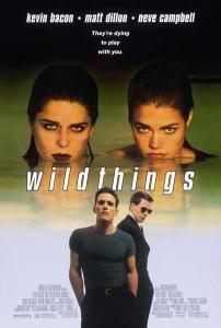 Wild Things, Lesbian movie