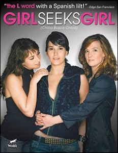 Chica Busca Chica, Girl Meets Girl Lesbian Web Series