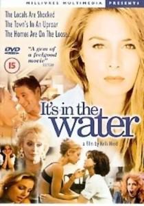 It's in the Water, Lesbian movie Trailer