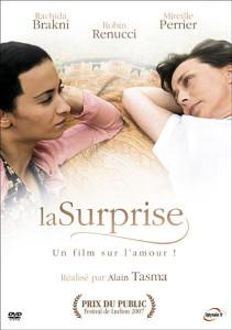 La Suprise, Lesbian Movie