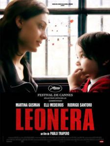 Leonera, Lesbian Movie