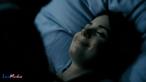 Mia Kirshner, The Vampire Diaries