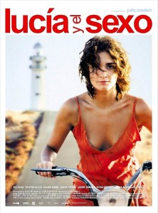 Movie, Sex and Lucia