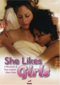 Shugar Shank, Lesbian Movie