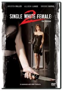 Single White Female 2 The Psycho, Lesbian Movie