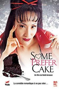 Some Prefer Cake, Lesbian movie