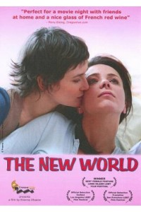 The New World, Lesbian movie
