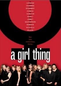 A Girl Thing, Lesbian Movie Trailer