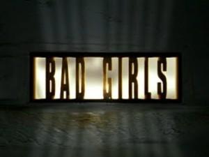 Bad Girls, Lesbian TV Show