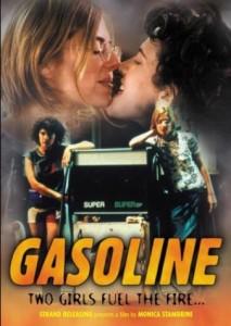 Benzina, Lesbian movie