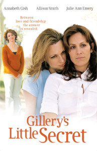 Gillery's Little Secret, Lesbian Movie