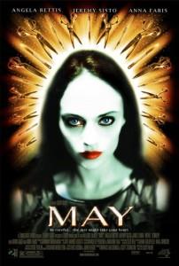 May, lesbian movie