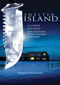 Shelter Island, Ally Sheedy lesbian movie