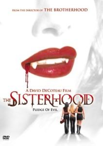 The Sisterhood, Lesbian Vampire Movie