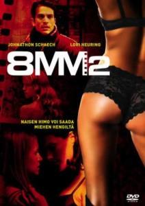 8MM 2, LesMedia