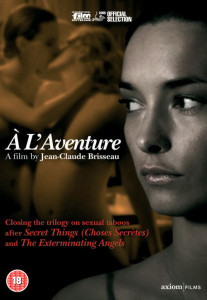Lesbian Movie lesmedia, A laventure