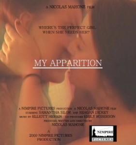 Lesbian Short Film, My Apparition