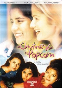 Lesbian Movie, Chutney Popcorn