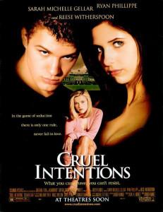 Movie, Cruel Intentions