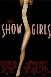Lesbian, Showgirls