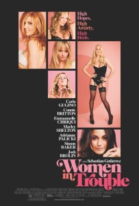 Women in Trouble, Movie