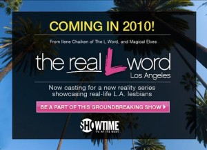 The Real L Word: Los Angeles, Reality Series