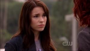 Mandy Musgrave, 90210